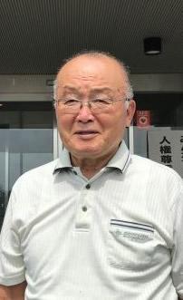 香南地区コミュニティ協議会会長  辻 正雄